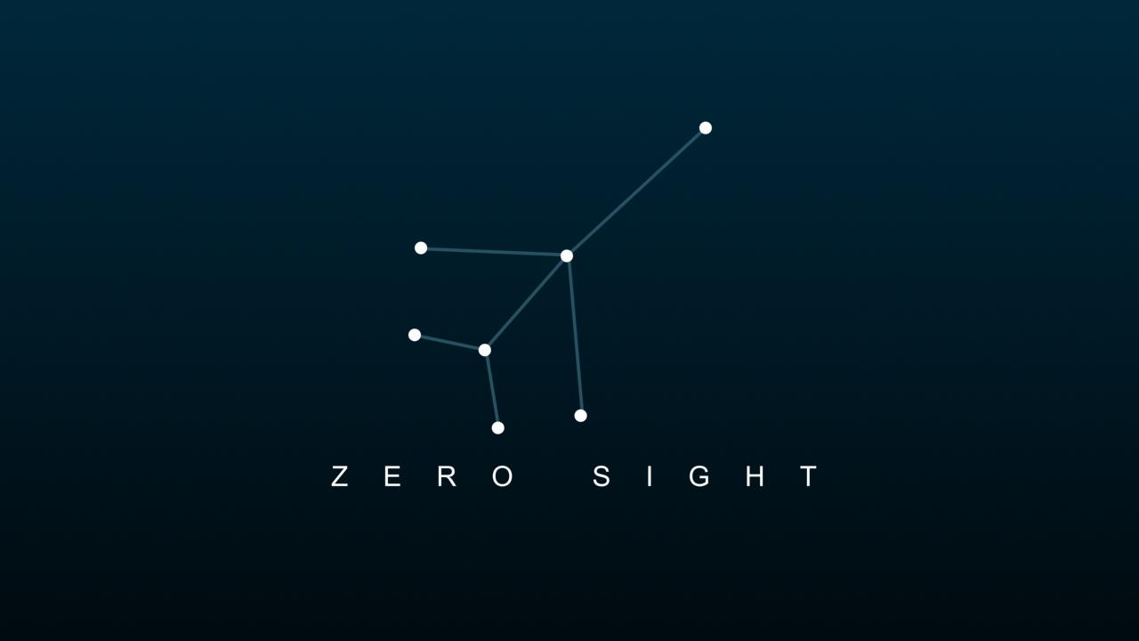 Zero Sight